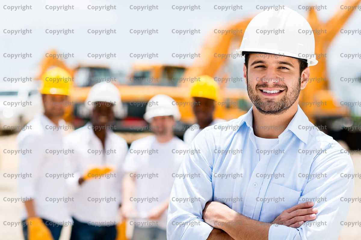 What does a Construction Worker do?